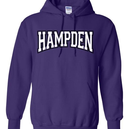 Hampden Hoodie