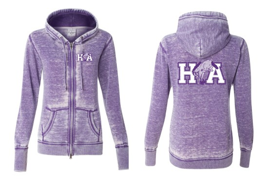 ladies zen hoodies